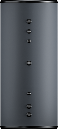 Twist commercial water tanks