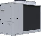 Aurax 4 Tubes heat pump